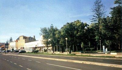 Jardim da Figueira da Foz, anos 80