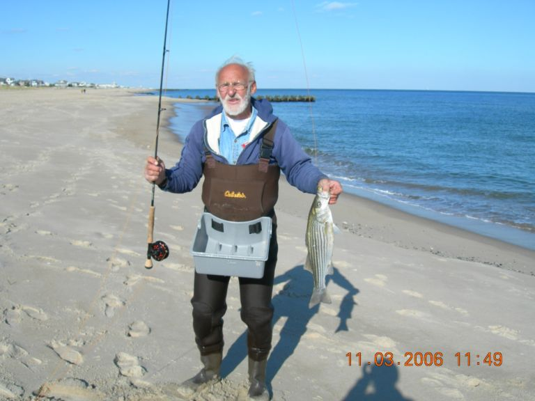 Dave 39 s fishing blog for Long island surf fishing report