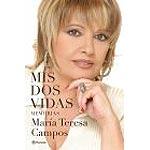 Biografías de grandes personajes: María Teresa Campos