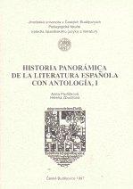 Literatura española de vanguardia (I): Teresa de Jesús