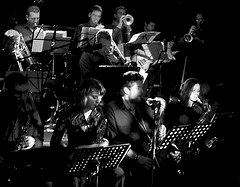 Cork Jazz Big Band