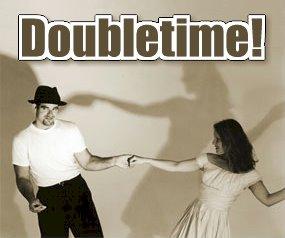 Doubletime with DJ Gary
