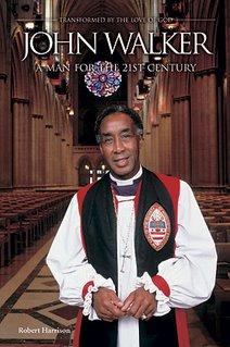 Bishop John Walker