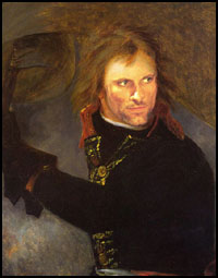 Viggo as Napoleon