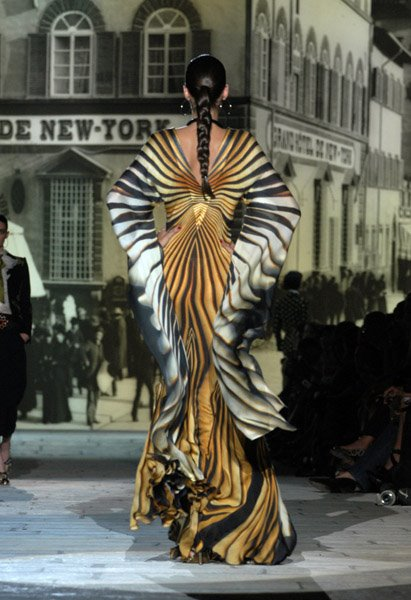 Morehouse Fashion Show