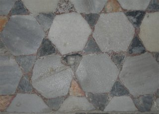 Citadel, Alexandria Solomon's seal