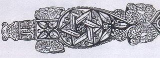 Vermand, Spear Mount Hexagram