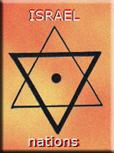 Israel  and  the  Nations Magen David