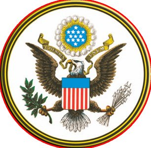 The Great American Seal hexagram