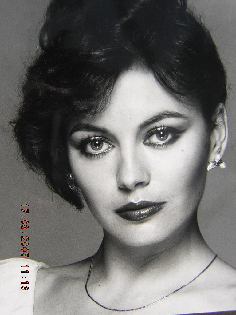 Lesley-Anne Down (born 1954 (naturalized American citizen)