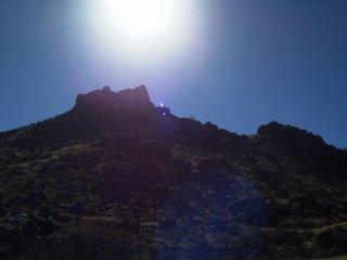 Tempting to Climb