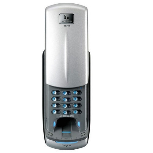 Fingerprint digital high security door lock gateman High tech home gadgets