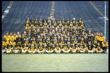 1975 Michigan Wolverines football team