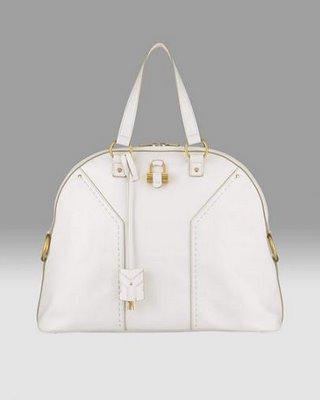 I am Fashion: YSL Muse Bag