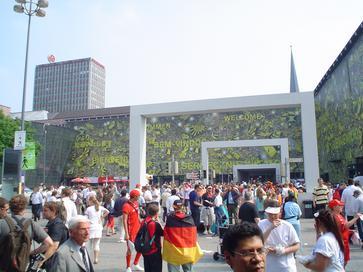 Dortmund Bahnhof