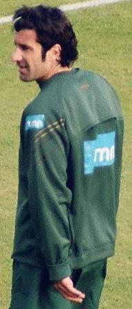 Luis Figo Fußballgott