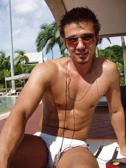 Hottest Malaysian Male