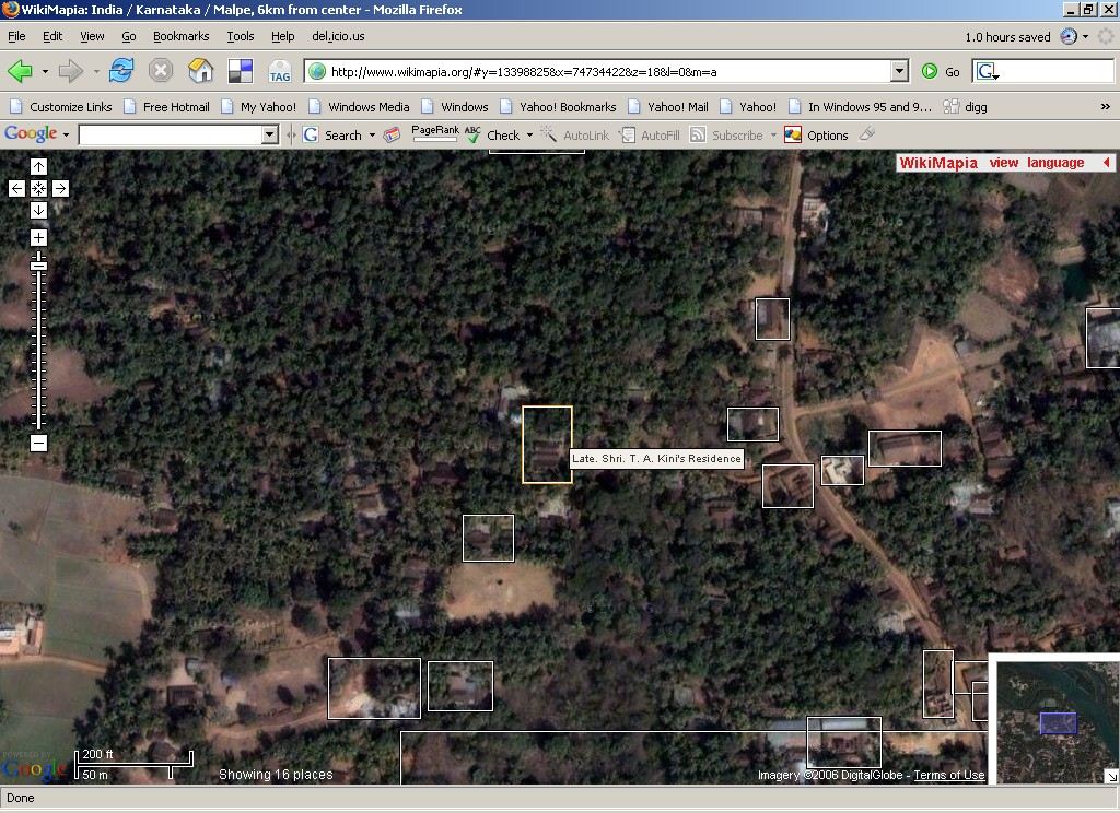Wikimapia Lets Describe The Whole World | Download PDF - photo#15