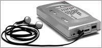 Remote Solutions Personal Jukebox PJB-100