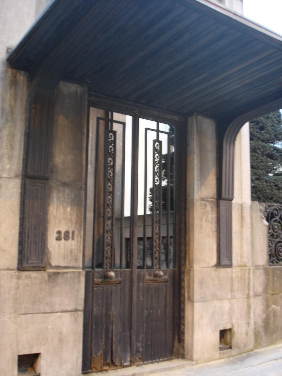 ストックレー邸の画像 p1_26
