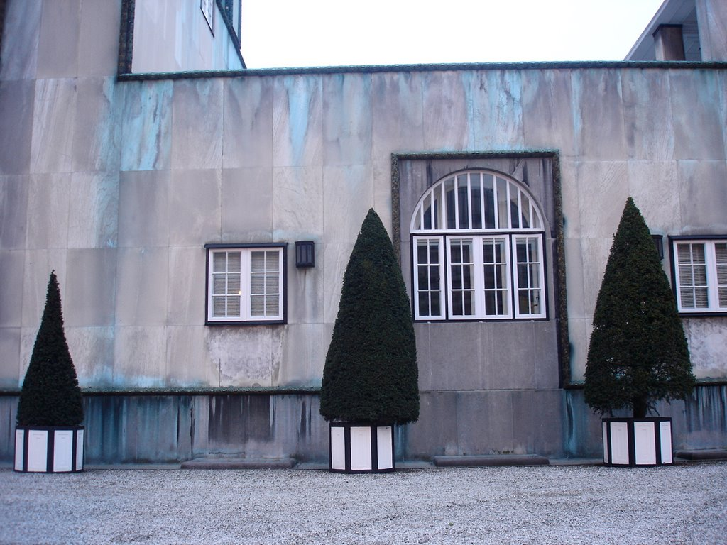 ストックレー邸の画像 p1_35
