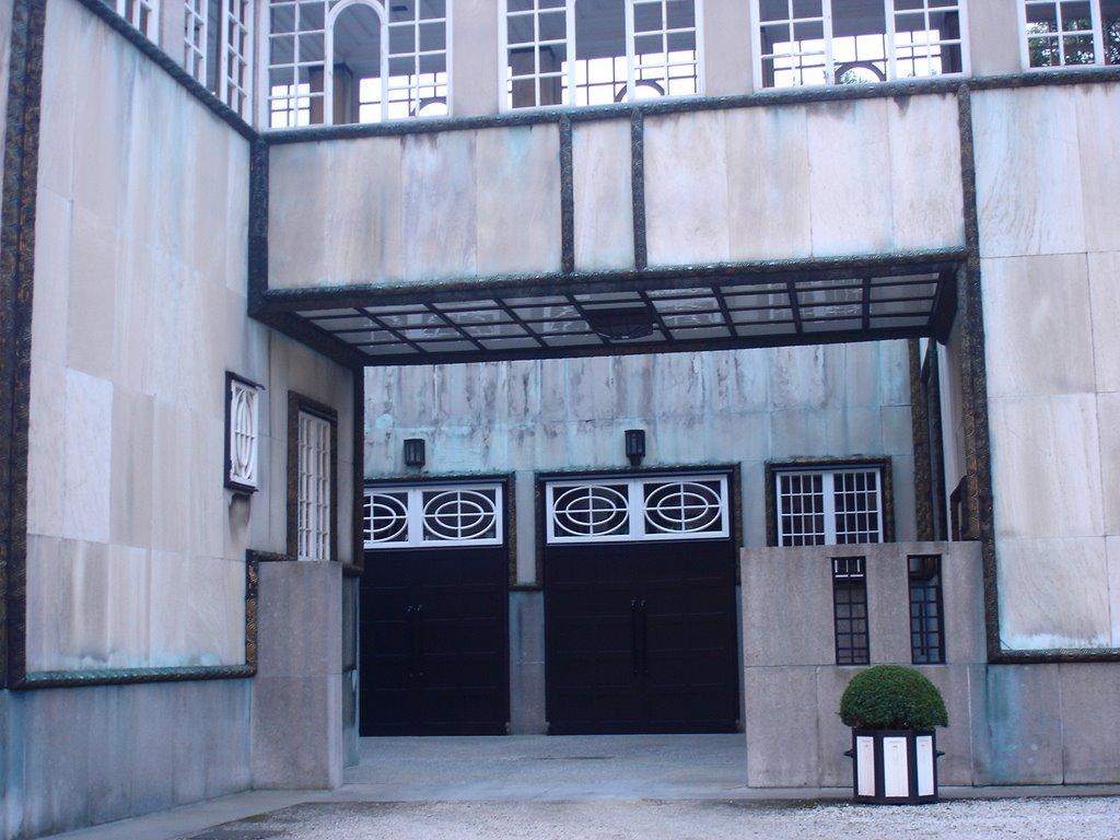 ストックレー邸の画像 p1_36