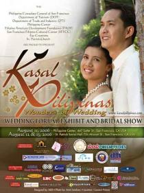 A Taste of Bridal Fair in San Francisco USA