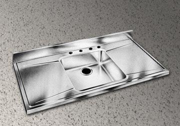 retro kitchen sinks great 50s style choices retro renovation