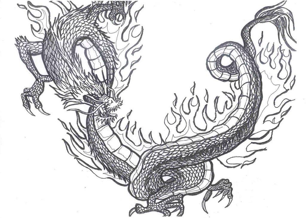 Dibujos BN  MI MONSTRUO  Pgina 4