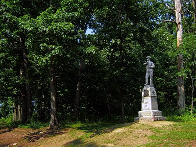The 24th Michigan at Gettysburg