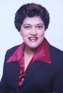 PR expert Bhavani