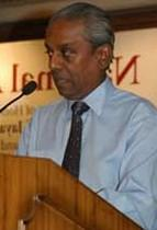 Law Minister S Jayakumar