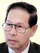 President Ong Teng Cheong