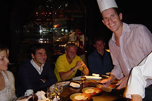 Federer humor balena Henman Blog