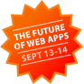 The Future of Web Apps Summit