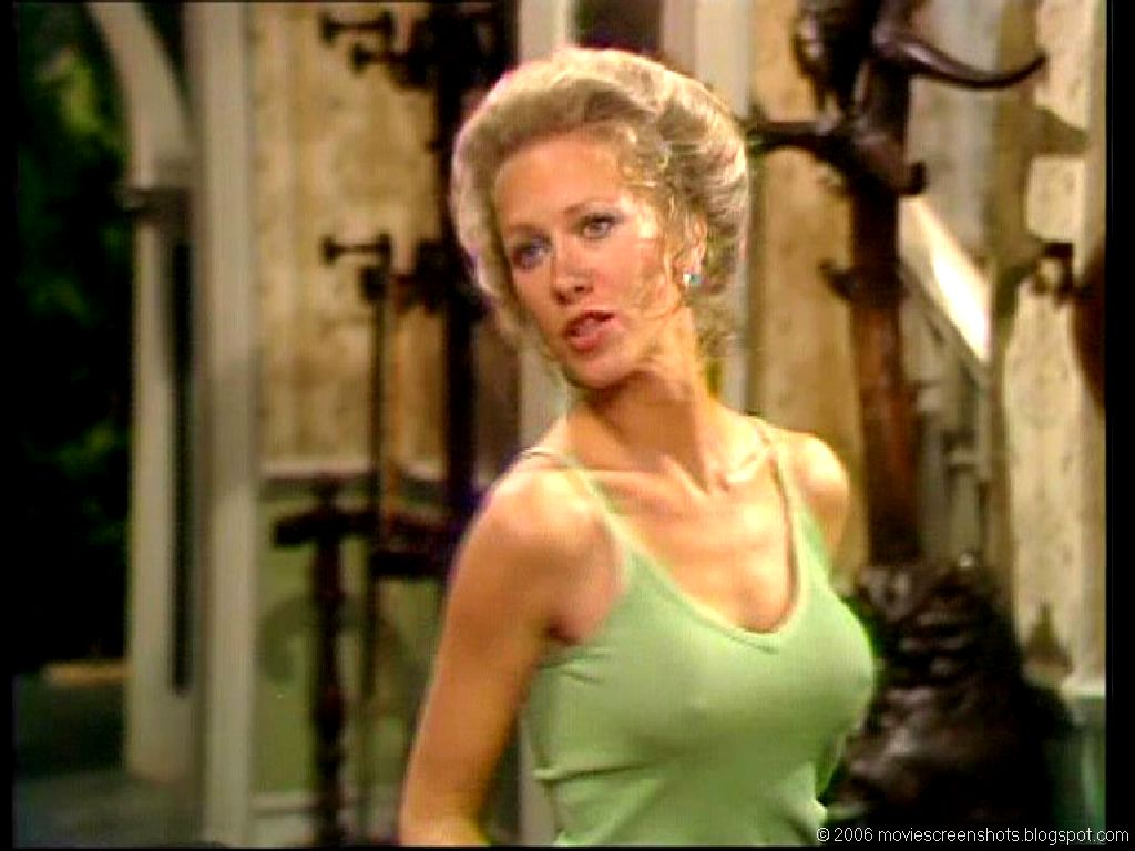 Connie Booth Fawlty Towers