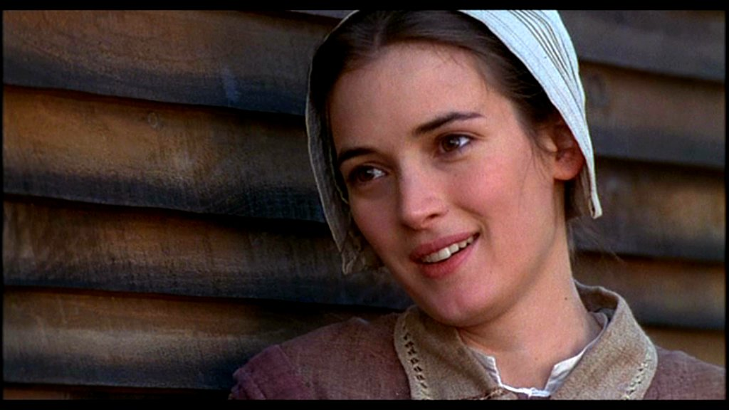 the crucible of abigail williams Search for the crucible on amazoncom share this rating title: the crucible (1996) 68 /10 want to share imdb's rating on your own site use the html below.
