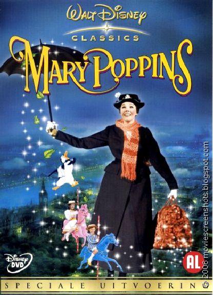 Mary Poppins / Robert Stevenson, Réal. | Stevenson, Robert. Monteur