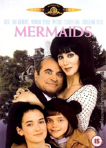 vagebonds movie screenshots mermaids 1990