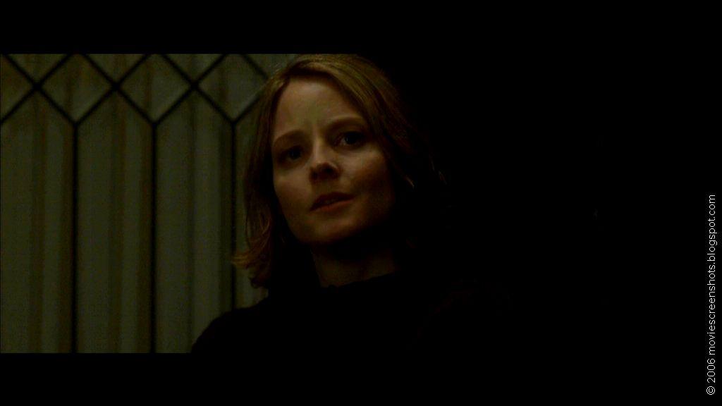 Vagebond's Movie ScreenShots: Panic Room (2002) - photo#6