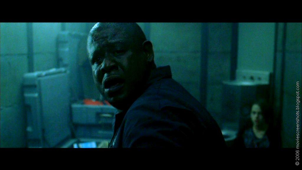 Vagebond's Movie ScreenShots: Panic Room (2002) - photo#12