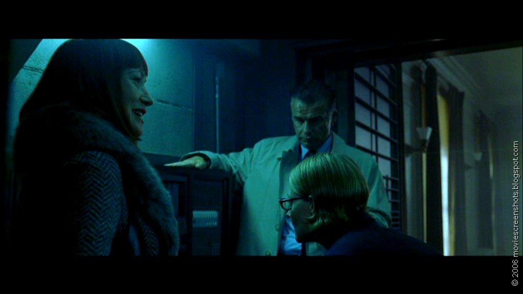 Vagebond's Movie ScreenShots: Panic Room (2002) - photo#5