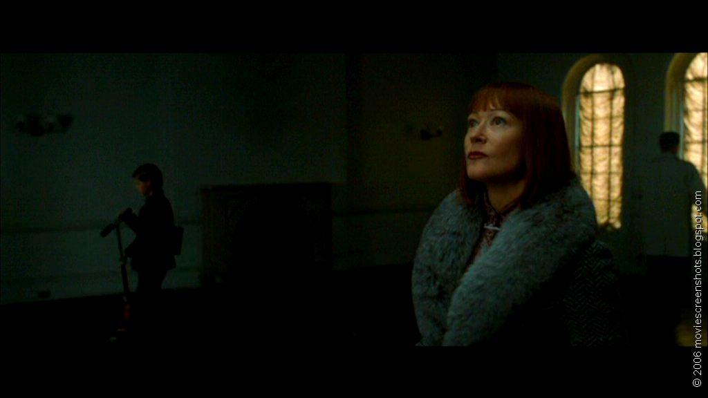 Vagebond's Movie ScreenShots: Panic Room (2002) - photo#9