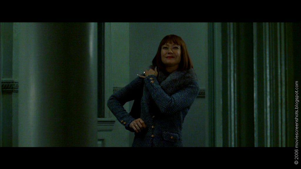 Vagebond's Movie ScreenShots: Panic Room (2002) - photo#20