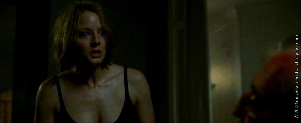 Vagebond's Movie ScreenShots: Panic Room (2002) - photo#37