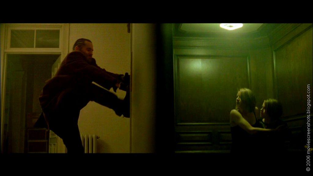 Vagebond's Movie ScreenShots: Panic Room (2002) - photo#26