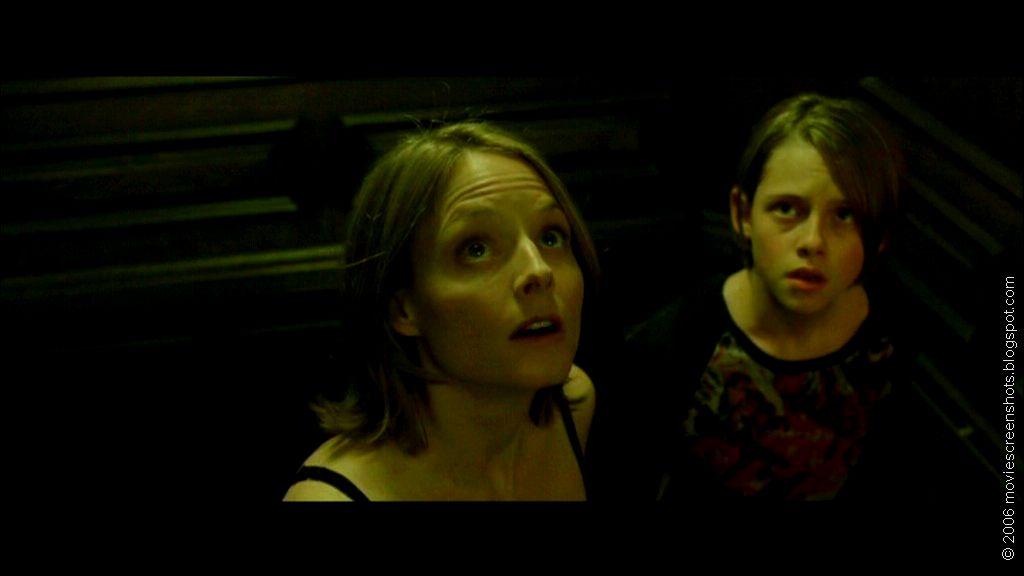 Vagebond's Movie ScreenShots: Panic Room (2002) - photo#17