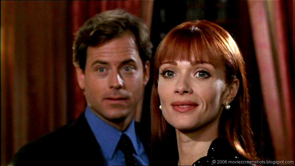 Sabrina movie cast 1995