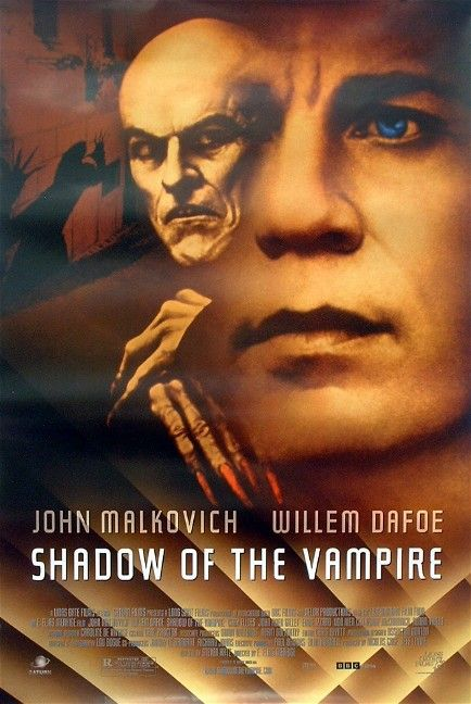shadow of a vampire One of the masterpieces of the silent era, fw murnau's nosferatu participated in a german expressionist tradition that delved into the dark, shadowy, nightmarish.