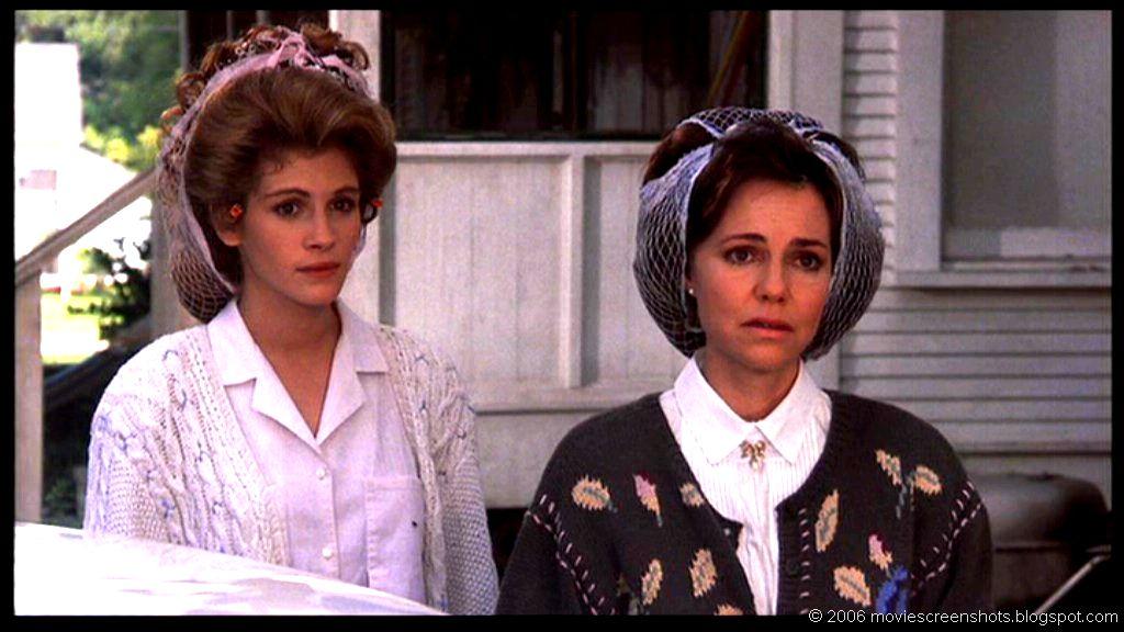 Vagebondu0026#39;s Movie ScreenShots: Steel Magnolias (1989)